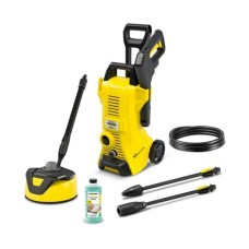 Pessure washer KARCHER K 3 (1.676-106.0) Power Control Home T 5